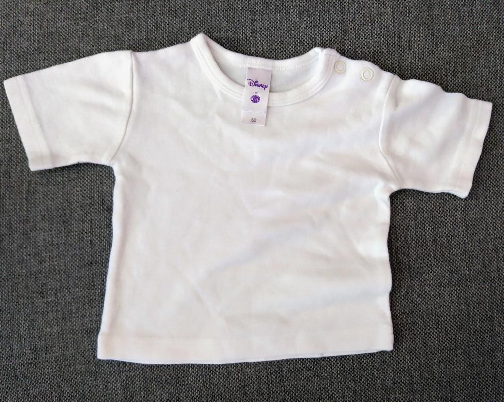 DISNEY C&A bluzka niemowlęca