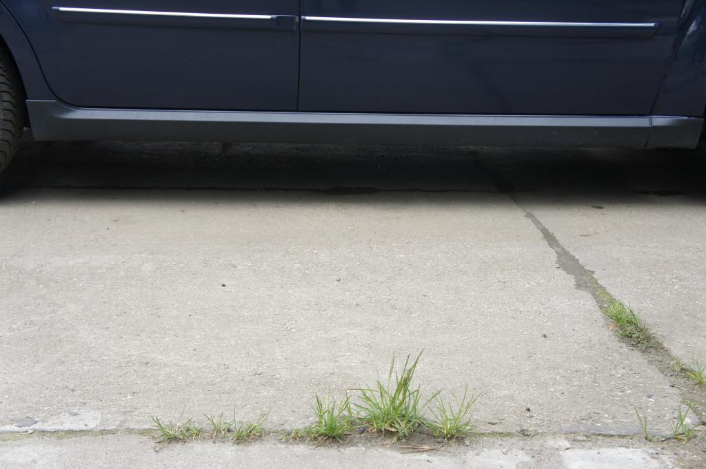 Listwa progowa prawa lewa Fiat Croma LIFT 09