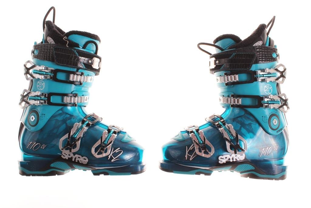 Buty narciarskie K2 SPYRE 110 LV
