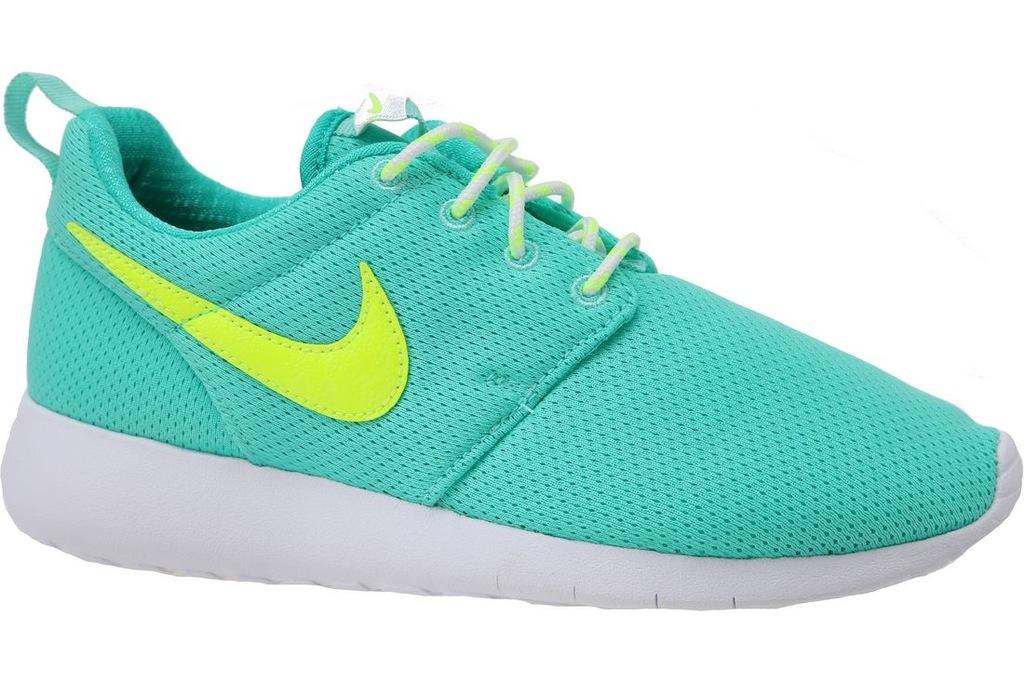 Nike Roshe One Gs 599729 302 BUTY JANA 7430509326