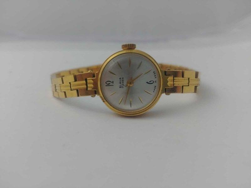 17 jewels zegarek damski