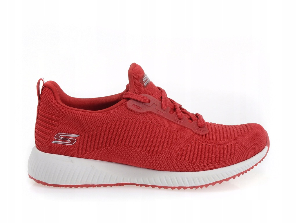 Buty Damskie Sportowe Skechers 31362 RED (38)