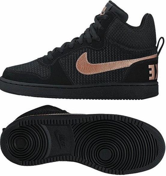 Buty damskie Nike Air Max 90 OREO czarne r. 36 40