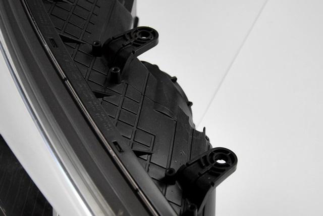 фото ориг. №1, Рефлектор фара правая kia ceed светодиод европа 2012