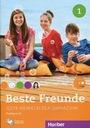 Beste Freunde 1 Podręcznik wieloletni z płytą CD G