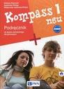 Kompass 1 neu Nowa edycja Podręcznik do języka ni