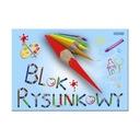 Blok rysunkowy A4 DANMARK różne wzory NAJTANIEJ!