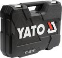 комплект ??? инструментов ключи Yato XXL 108EL YT-3879 1