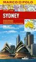 Marco Polo MAPA Miasta Sydney - skala 1:15 000