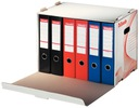 Pudło archiwizacyjne na segregatory ESSELTE