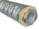 Przewód izolowany TERMOFLEX rura spiro 125 / 10mb