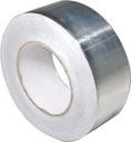 Taśma AL aluminiowa max 120*C 50mm x 50m NAJTANIEJ