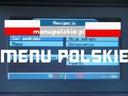 POLSKIE MENU RENAULT LAGUNA Espace nawigacja mapa