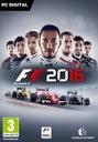 F1 2016 PC STEAM KEY AUTOMAT 24/7