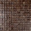 Mozaika kokosowa z pnia kokosa MozaikiŚwiata C4