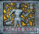 Mariusz Wollny - Kacper Ryx i król przeklęty CD