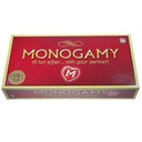 Monogamy Game for Couples Board Game for Adult