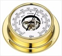 JACHTOWY BAROMETR MOSIĘŻNY - BARIGO Tempo S - 70mm