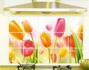 Naklejki ścienne,na ścianę do kuchni KWIATY kwiatk