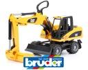 BRUDER 02445 koparka CAT dla dzieci zabawka model