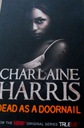Dead as a doornail  Charlaine Harris