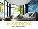 MAVERICKS Valpaint - Efekt fali morskiej 6m2