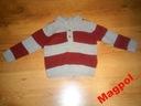 Sweterek roz.68