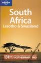LONELY PLANET. PRZEWODNIK. SOUTH AFRICA