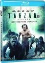 Tarzan: Legenda 3D (Blu-Ray 3D+2D) FOLIA PL
