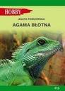 AGAMA BŁOTNA / PAWŁOWSKA / EGROS / NOWA W-wa