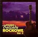 POLSKIE BALLADY ROCKOWE vol.3 Kult Maanam Perfect