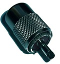 UC 1 WTYK na kabel 10mm np. RG11 RG213 NOWY (0407)