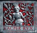 Mariusz Wollny - Kacper Ryx i tyran nienawistny CD