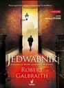 Seidenraupe/Robert Galbraith/J.K.Rowling AUDIO-CD