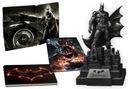 Batman Arkham Knight Memorial Kolekcjonerska PS4