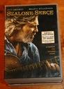 SZALONE SERCE DVD