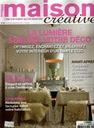 MAISON CREATIVE 66 11-12/2011 Francja