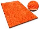 DYWAN SHAGGY 5cm 200x300 pomarańcz KAŻDY RO @10643