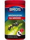 BROS MRÓWKOFON 60 g + 30 g FREE RATTENGIFT zu Ameisen