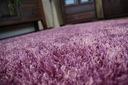 DYWAN SHAGGY LILOU 60x110 POLIESTER lila #DEV185 Marka Dywany Łuszczów