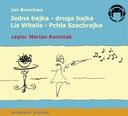 Lis Witalis - Pchła Szachrajka AUDIOBOOK 1CD