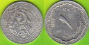 Algieria  1  Centimes  1964 r.