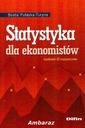 Statystyka dla ekonomistów Turyna Difin Wwa