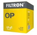 FILTR OLEJU FILTRON OP643/3 DACIA FIAT NISSAN