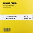 DUST BROTHERS Fight Club 2x LP PODZIEMNY KRĄG