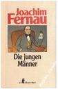 Die jungen Manner Joachim Fernau niemiecka TANIO