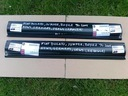 Progi próg Citroen Jumper 95 -05 R Nowe Ocynkowane