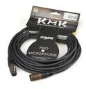 KLOTZ KMK kabel mikrofonowy XLR CANON NEUTRIK 7,5m