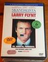 SKANALISTA LARRY FLYNT DVD