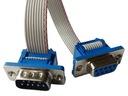 Kabel do podłączenia TOM lub JERRY do Atari ST C64